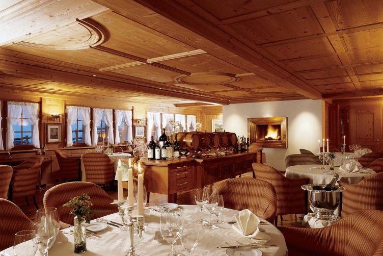 Helikopterflug von Zürich zum Restaurant Gupf