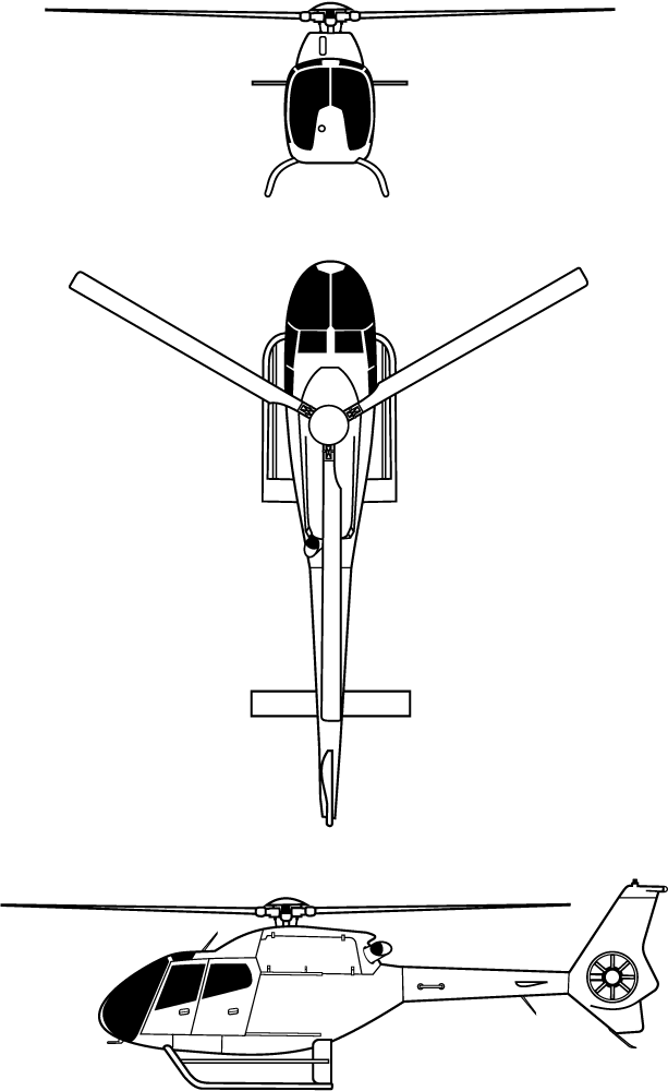 heli-schema